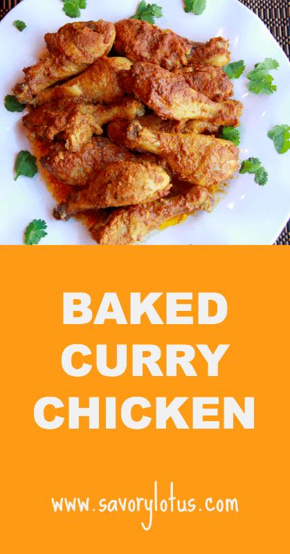 Baked-Curry-Chicken-savoryloyus.com_
