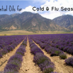 Essential Oils for Cold and Flu Season