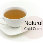 Natural Cold Cures