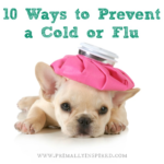 10 Ways to Prevent a Cold or Flu