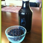 Elderberry Syrup to Prevent Cold and Flu