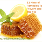 12 Natural Remedies to Prevent Cold and Flu