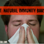 5 Fast, Natural Immuntiy Boosters
