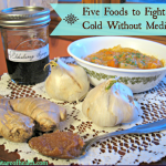 5 Foods to Fight a Cold Without Medicine