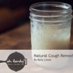 Natural Cough Remedy