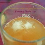 Yummy Wake Up Tea