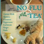 No-Flu Tea