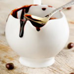 The Perfect Chocolate Sauce