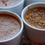 Heavenly Sweet Potato Pudding (dairy free)