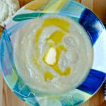 GAPS Intro Cauliflower Soup