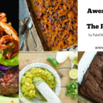 4 Recipes from The Paleo Kitchen   savorylotus.com