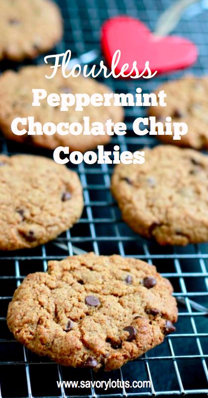 grain free, gluten free, flourless, cookies, paleo