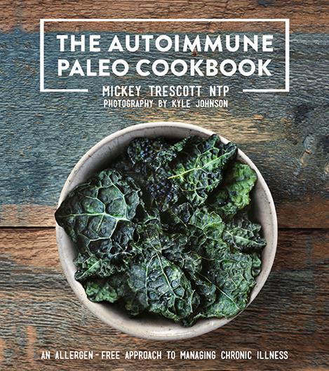 Autoimmune Paleo