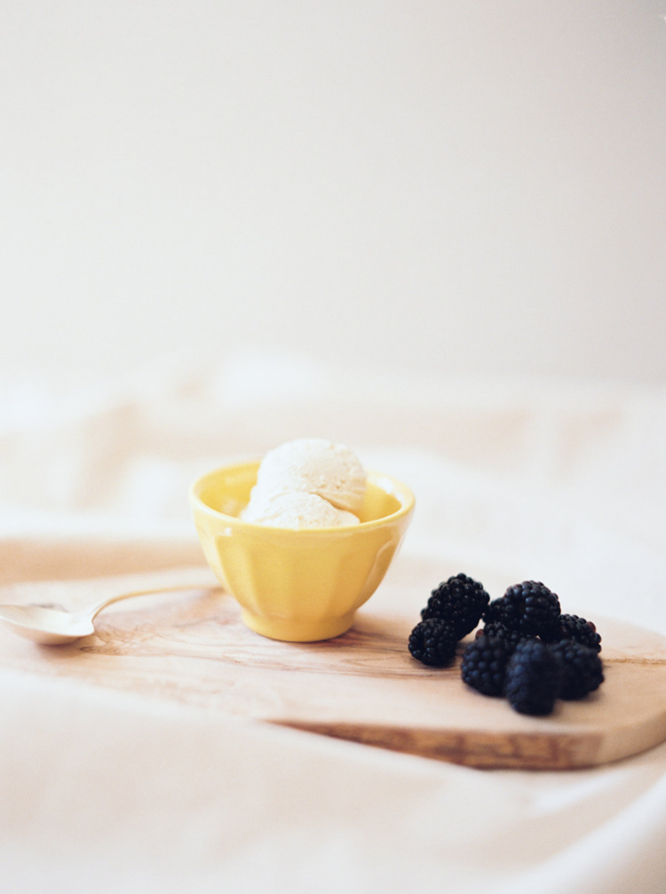 Honey+Sweetened+Lemon+Curd+Ice+Cream+by+Colorful+Eats+--+Photography+by+Kylie+Martin+#paleo