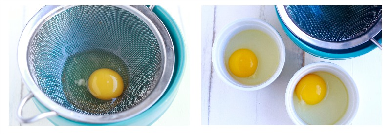 how to poach eggs, poached eggs