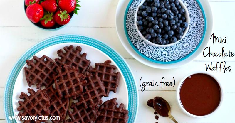 Mini-Chocolate-Waffles-grain-free-gluten-free-nut-free-paleo-savorylotus.com_.001