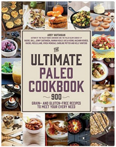 My New Cookbook!