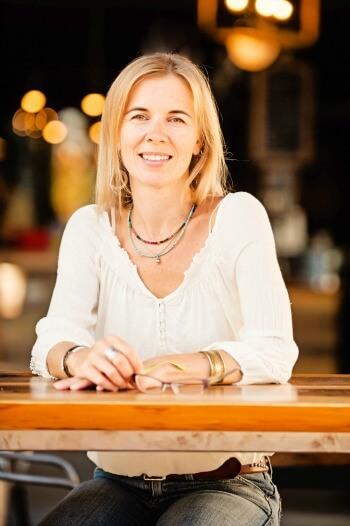 Katja  Savory Lotus 1