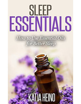 Sleep Essentials: How to Use Essential Oils for Better Sleep