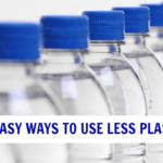 10 Easy Ways to Use Less Plastic   www.savorylotus.com