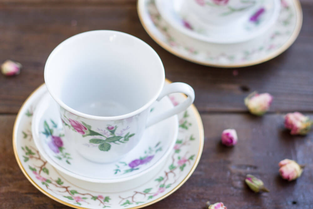 How to Throw a Fairy Tea Party ~ www.savorylotus.com