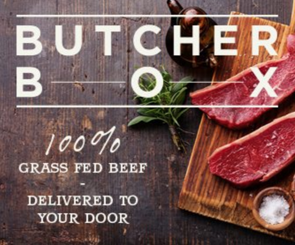 GRASS FED MEATS DELIVERED TO YOUR DOOR