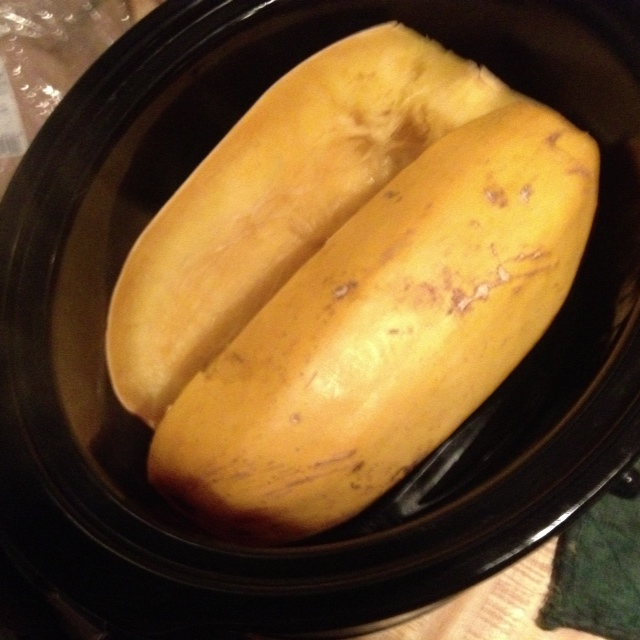 Easy to cook in the crock pot