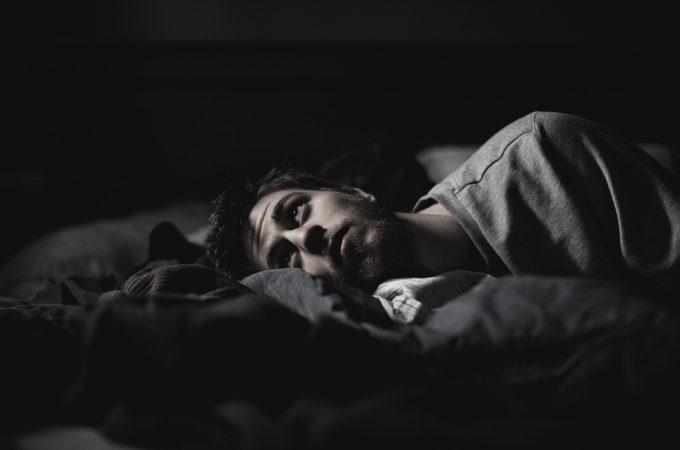 "My 30 Day ""Just Sleep"" Challenge"