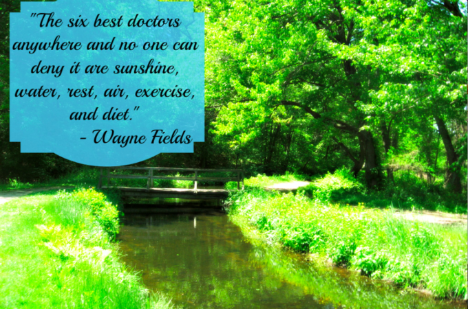 Are We Overcomplicating Our Health?