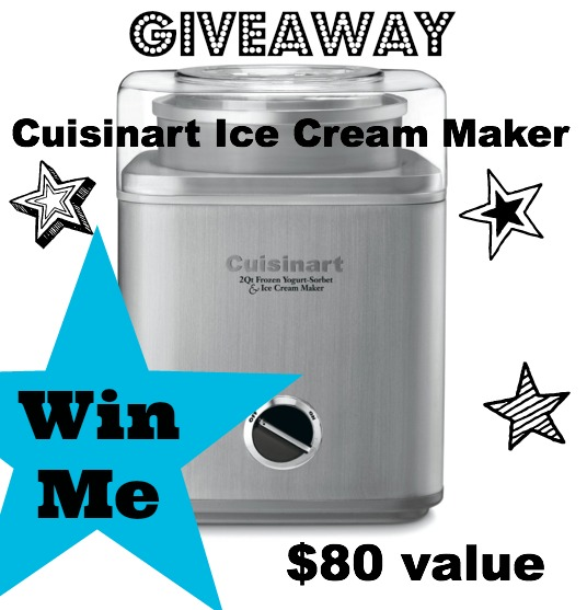 facebook ice cream maker