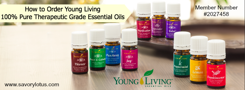 Young Living - How to Get Started