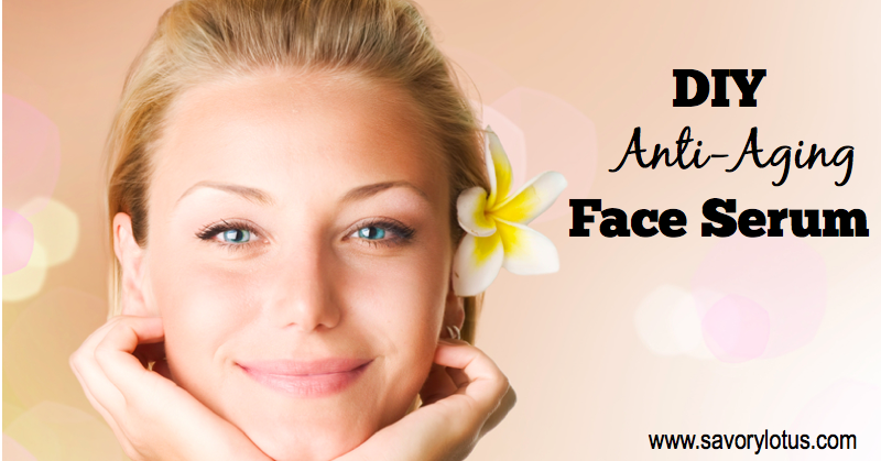 Homemade face cream for dry mature skin