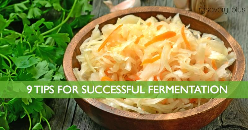 fermented foods, fermentation, sauerkraut