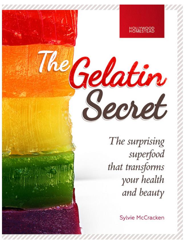 gealtin, gut health, gut healing