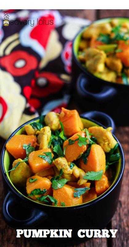 paleo, pumpkin curry, coconut. gluten free