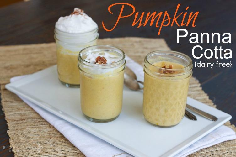 Pumpkin-Panna-Cotta