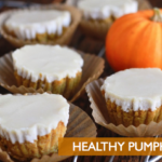 pumpkin fudge, dairy free, paleo, no bake