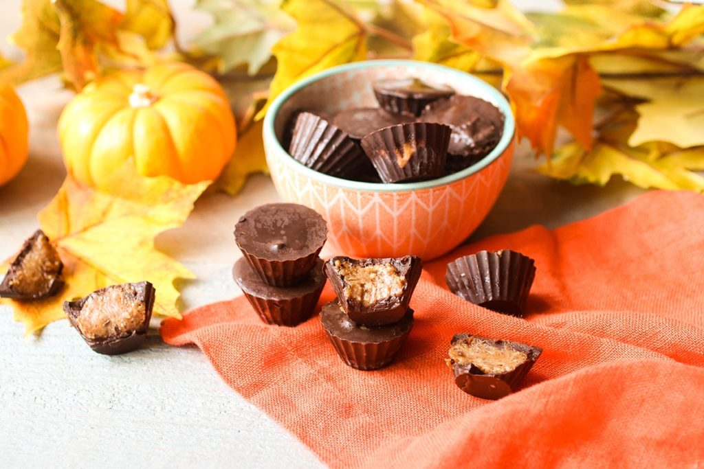 Chocolate-Pumpkin-Almond-Butter-Cups-4