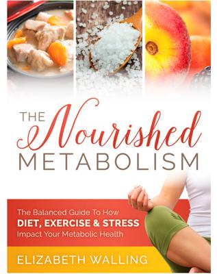 Nourished Metabolism
