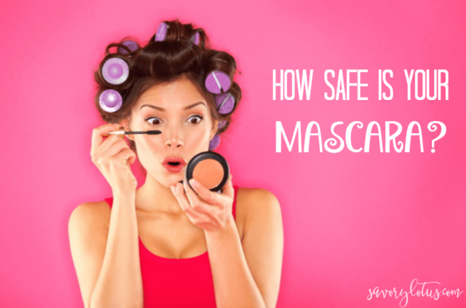 How Safe is Your Mascara?