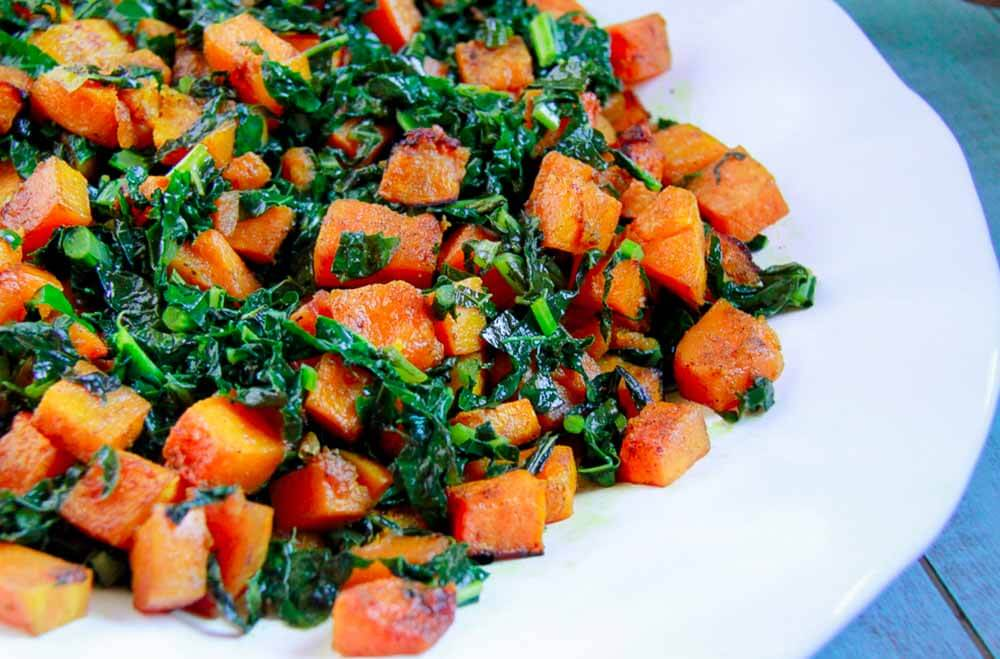 10 Delicious Winter Squash Recipes \\\\ www.savorylotus.com