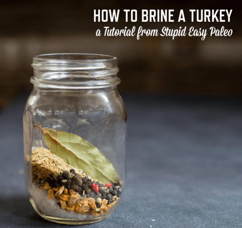 Healthy Thanksgiving Recipes (gluten free, paleo) -- www.savorylotus.com