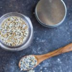 Everything Bagel Seasoning Blend -- www.savorylotus.com