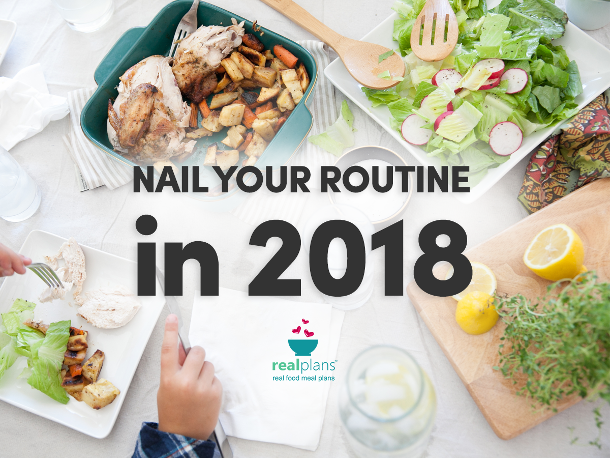 MAKE YOUR RESOLUTIONS A REALITY!