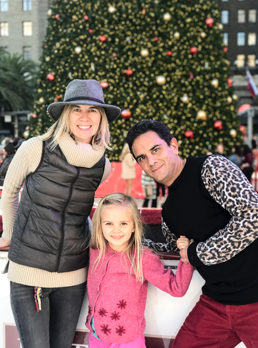 5 More Things I've Learned from Having Lyme Disease (part 2) \\ holidays in union square