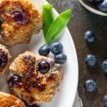 Blueberry Turkey Breakfast Sausage (paleo and whole30) \ www.savorylotus.com