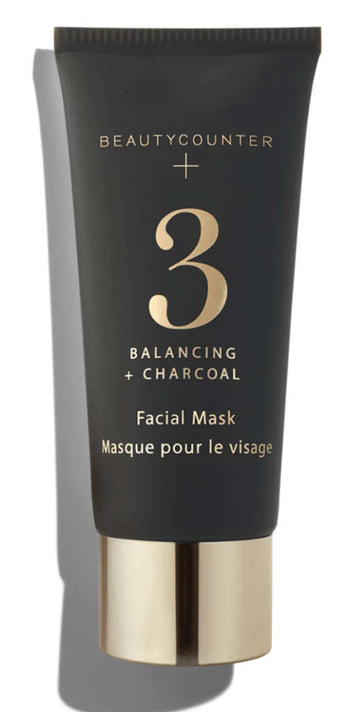 beautycounter charcoal no. 3 mask