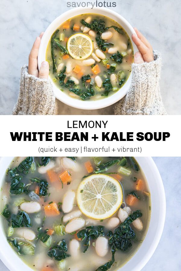 bean soup on white bowl